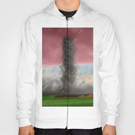 We Are Not in Kansas Anymore Landscape by Jeanpaul Ferro and James Stewart Hoody