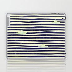 Origaboat Laptop & iPad Skin