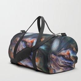 The Art of Nature - Jupiter Close Up Duffle Bag