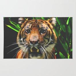 Sumatran Tiger Rug