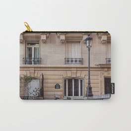 Paris Avenues Carry-All Pouch