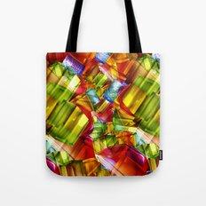 Colorize Tote Bag
