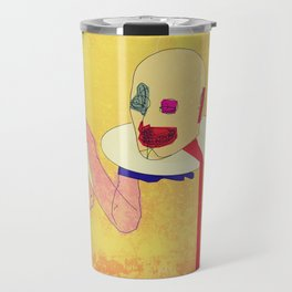 Salome's Transgression Travel Mug