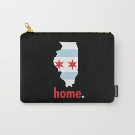 Illinois Proud Carry-All Pouch