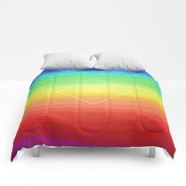 Colorful Life Comforters