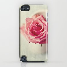 Rose  iPod touch Slim Case
