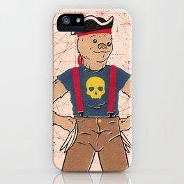 Sloth iPhone Case