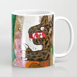 A quien pueda interesar Coffee Mug