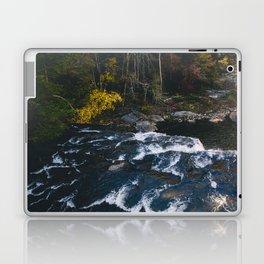 Fall Creek Laptop & iPad Skin