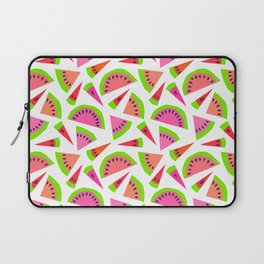 Juicy, juicy watermelon ... Laptop Sleeve