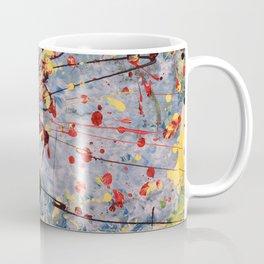 Fish Bowl Snorkle Coffee Mug