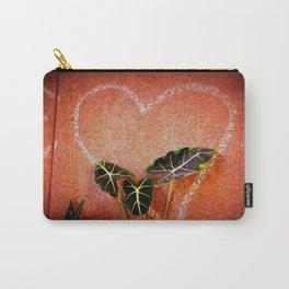 Concrete Jungle Love Carry-All Pouch