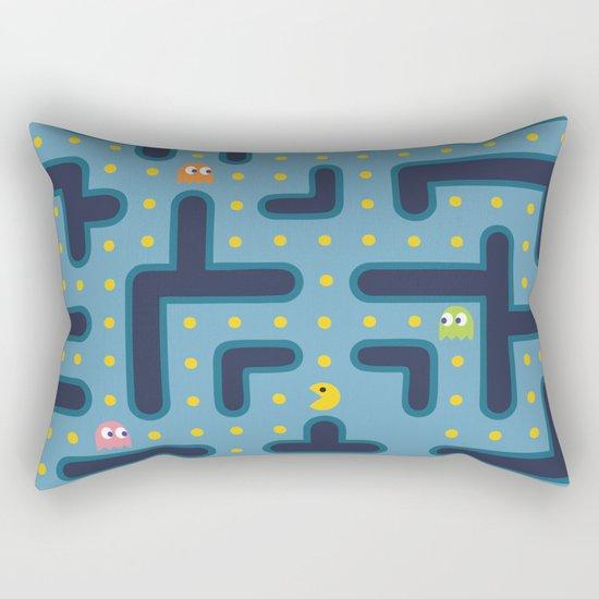 RETRO GAME Rectangular Pillow