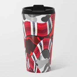 Guci Snake bape Travel Mug