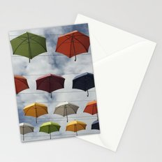 What color are you ? Stationery Cards
