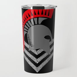 Sgt Spartan Travel Mug