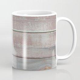 Wood texture timber tree felling Coffee Mug