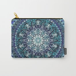 Monterey Mandala Carry-All Pouch