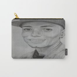 Omer Bhatti Carry-All Pouch