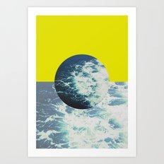 Howell Art Print
