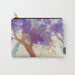 Water Your Tree of Life. Carry-All Pouch