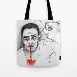 Bernat Tote Bag