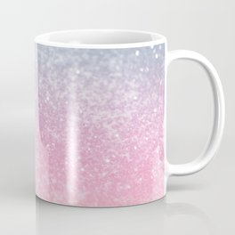 Unicorn Princess Glitter #5 (Faux Glitter - Photography) #pastel #decor #art #society6 Coffee Mug