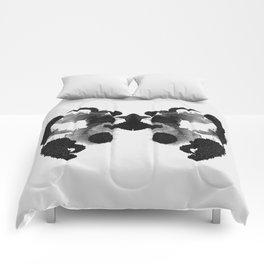 Form Ink Blot No. 20 Comforters