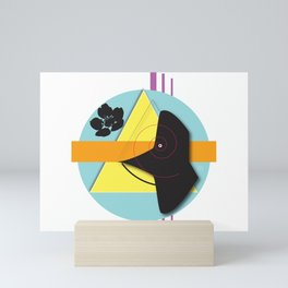 Radical Mini Art Print