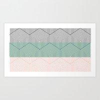 bali Art Prints featuring bali by guapa.