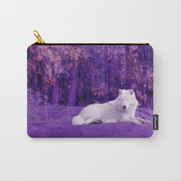 Dreaming Of Another World Carry-All Pouch