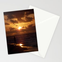 Sunrise Stationery Cards