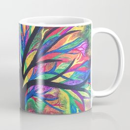 Nerve Endings Coffee Mug