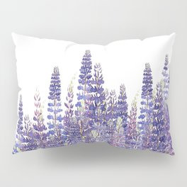 Just Lupine Pillow Sham