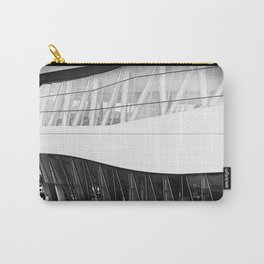MERCEDES-BENZ MUSEUM Carry-All Pouch