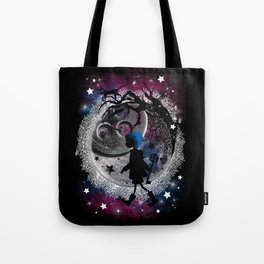 Time is Running Out Tote Bag