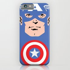 Captain A iPhone 6s Slim Case