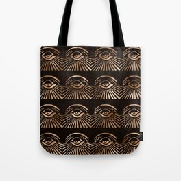 The Eyes of Manon Tote Bag