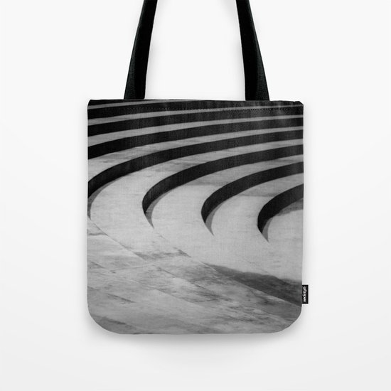Amphitheater Tote Bag