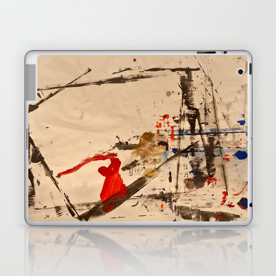 Splino Laptop & iPad Skin