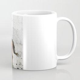 Western Outlaw Cullen Bohannon Coffee Mug