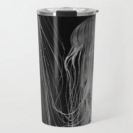 Ethereal Jellyfish Travel Mug