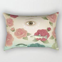 Vaya con dios 2 Rectangular Pillow