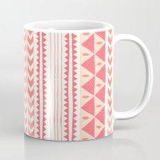 Winter Stripe II Mug
