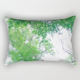 Bright Eyes Rectangular Pillow