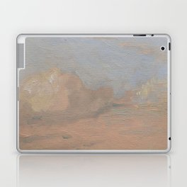Sunset Painting Laptop & iPad Skin