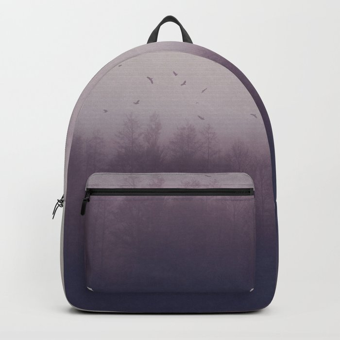 Cherish Your Illusions Backpack