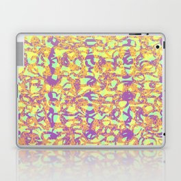Cutout Manipulation Version I Laptop & iPad Skin
