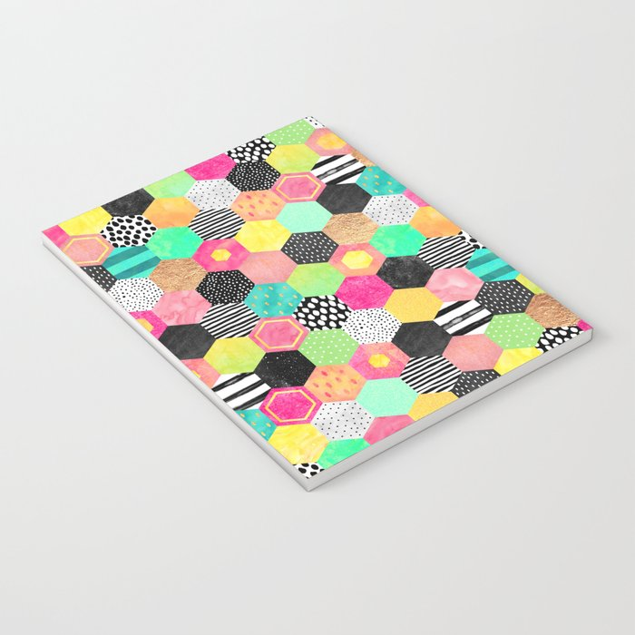Color Hive Notebook