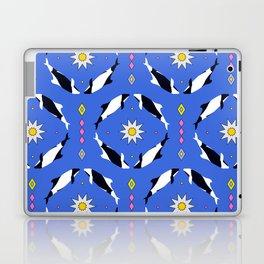 Las Toninas II Laptop & iPad Skin